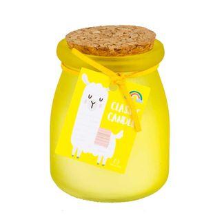 vela-blanca-en-frasco-amarillo-8-5-cm-7701016164085