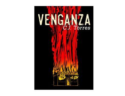 venganza-9789585220119