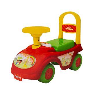 carro-para-montar-rojo-con-amarillo-de-plastico-6926800070804