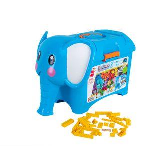 set-de-bloques-elefante-1104-piezas-6955265606303