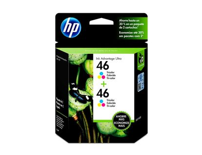 cartucho-hp-46-dual-pack-tricolor-889296622680