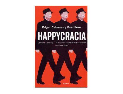 Happycracia-9789584282583