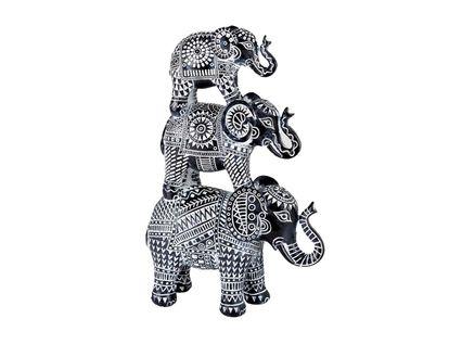 figura-familia-de-elefantes-con-disenos-negros-y-blancos-35-x-22-cm-7701016745376