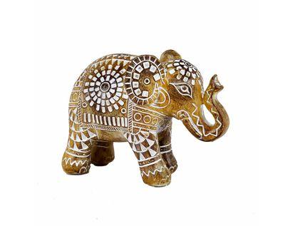 figura-de-elefante-con-disenos-blancos-y-cafe-10-x-13-5-cm-7701016745482