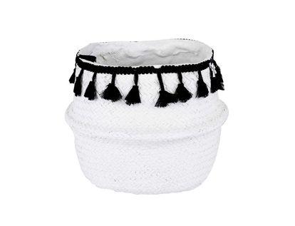 recipiente-de-multiusos-decorativo-blanco-con-borlas-negras-17-cm-7701016745727