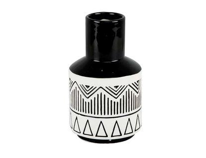 florero-con-figuras-negras-y-balncas-18-x-10-5-cm-7701016745864