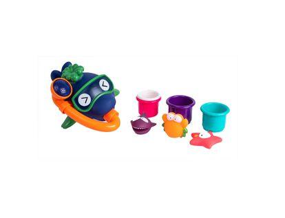 set-accesorios-de-bano-infantil-azul-blanco-6921076521807