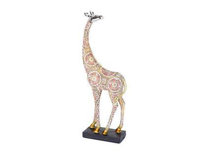 figura-jirafa-con-mandalas-blancas-y-doradas-44-x-16-cm-7701016739030