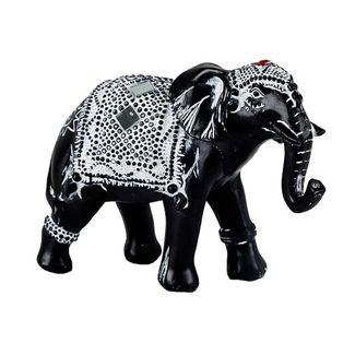 figura-elefante-trompa-abajo-negro-blanco-con-piedra-roja-11-x-15-5-cm-7701016745383