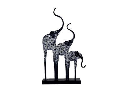figura-familia-de-elefantes-circulos-blancos-y-negros-41-x-22-5-cm-7701016745536