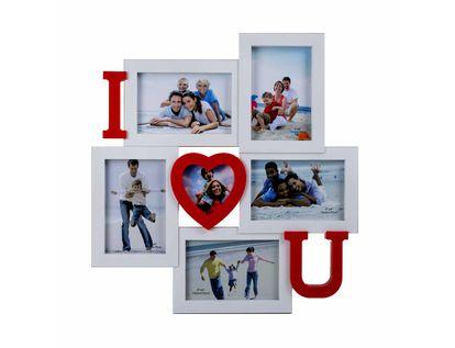 portarretratos-5-fotos-i-love-u-blanco-con-rojo-7701016651707