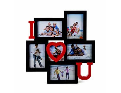 portarretratos-5-fotos-i-love-u-negro-con-rojo-7701016651714