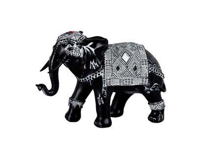 figura-elefante-negro-blanco-con-piebra-roja-18-x-26-5-cm-7701016745413