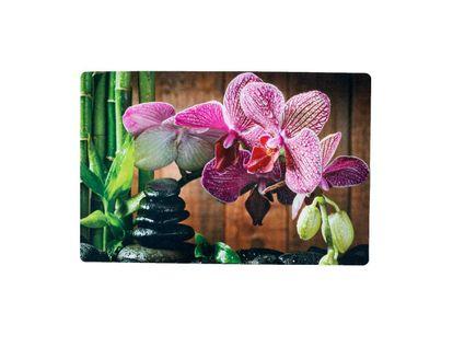 tapete-con-diseno-de-orquideas-y-bambu-40-x-60-cm-7701016750981