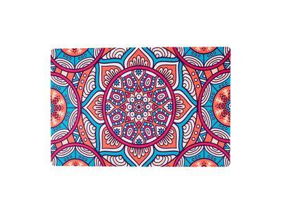 Tapete-multiculor-con-diseños-de-flores-y-mandalas--40-x-60-cm