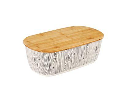 canasta-para-pan-blanca-en-fibra-de-bambu-con-vetas-35-5-x-20-x-14-cm-7701016726221