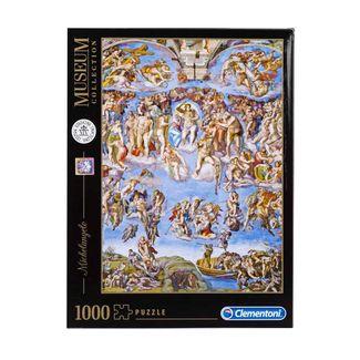 rompecabezas-1000-piezas-clementoni-michelangelo-juicio-universal-8005125394975