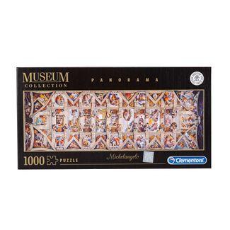 rompecabezas-1000-piezas-clementoni-michelangelo-el-techo-de-la-capilla-sixtina-8005125394982