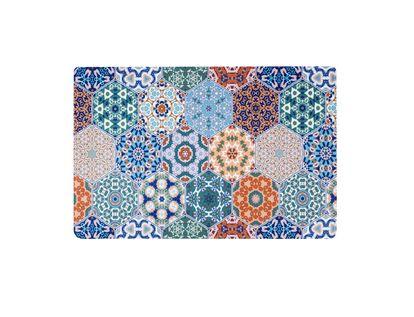Tapete-con-diseño-hexagonos-y-mandalas--40-x-60-cm