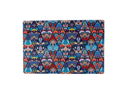 Tapete-con-diseño-rombo-y-figuras-multicolor-40-x-60-cm