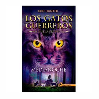 Los-gatos-guerreros-la-nueva-profecia---medianoche-9788498385939