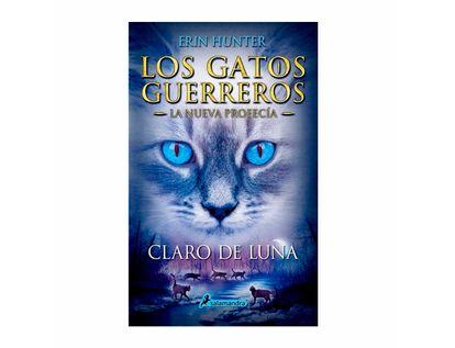 Los-gatos-guerreros-la-nueva-profecia---claro-de-luna-9788498386240