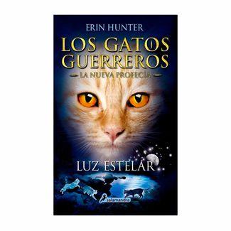 Los-gatos-guerreros-la-nueva-profecia---luz-estelar-9788498387438