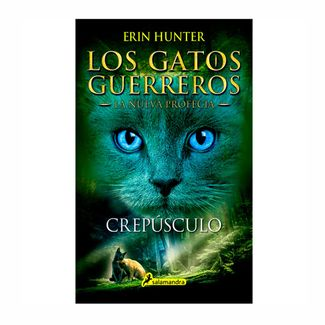 Los-gatos-guerreros--la-nueva-profecia---Crepusculo-9788498387582