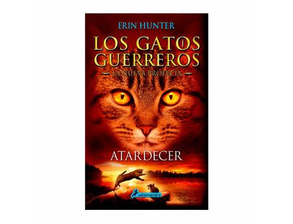 Los-gatos-guerreros-la-nueva-profecia---Atardecer-9788498387858