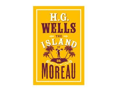 the-island-of-dr-moreau-9781847496591