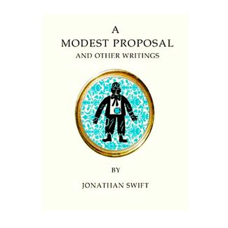 a-modest-proposal-and-other-writings-9781847497475