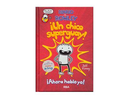 diario-de-rowley-un-chico-superguay--9788427218079