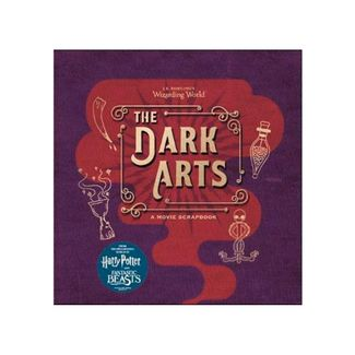 the-dark-arts-a-movie-scrapbook-9781408885970