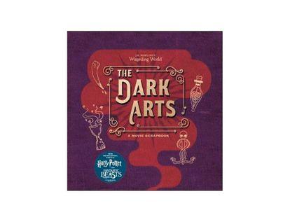 the-dark-arts-a-movie-scrapbook-9781408885970