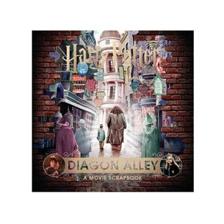 harry-potter-diagon-alley-a-movie-scrapbook-9781408885987