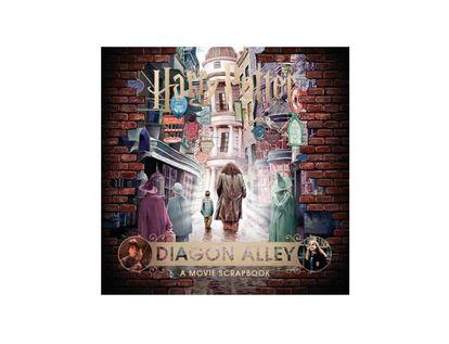 harry-potter-diagon-alley-a-movie-scrapbook-9781408885987