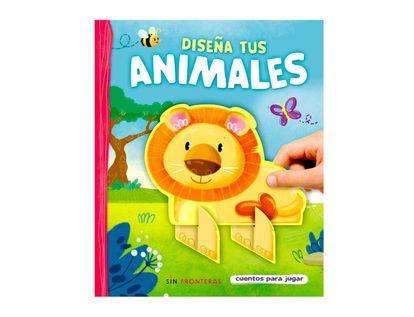 disena-tus-animales-9788466236331