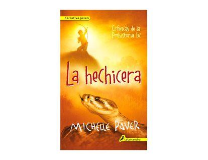 la-hechicera-cronicas-de-la-prehistoria-iv-9788498386172