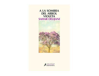 A-la-sombra-del-arbol-violeta-9788498386202