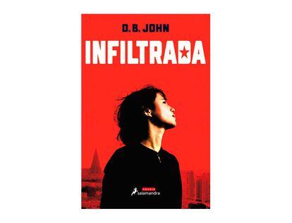 Infiltrada-9788498388817