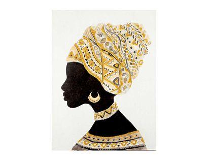 cuadro-canvas-beige-diseno-africana-con-vestido-borado-gris-7701016797245