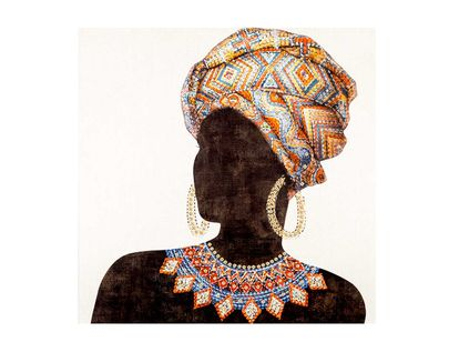 cuadro-canvas-diseno-africana-con-collar-y-candongas-7701016797443