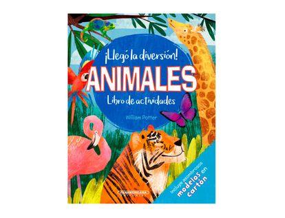 -llego-la-diversion-animales-9789583059216