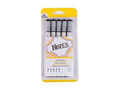 set-de-marcadores-por-5-unidades-ek-tools-15586955996