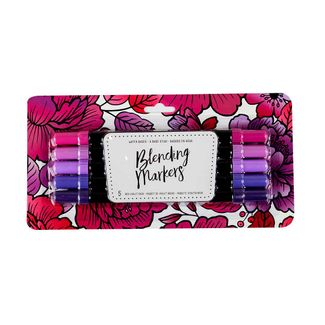 marcadores-de-tono-violetas-a-rojo-blending-markers-por-5-unidades-718813432542