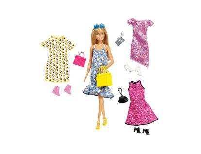 barbie-muneca-y-moditas-887961744545