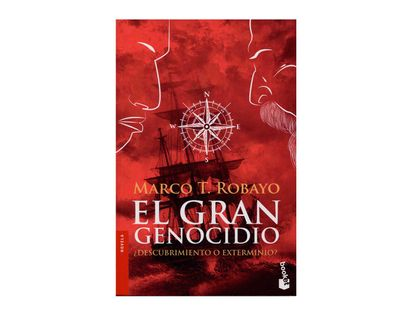 el-gran-genocidio-descubrimiento-o-exterminio--9789584283566