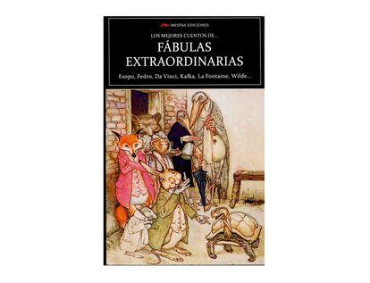 los-mejores-cuentos-de-fabulas-extraordinarias-9788417782191