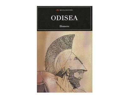 odisea-9788492892839