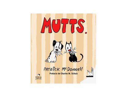 mutts-1-9786075277615